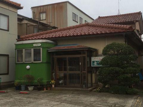 【金沢】焼肉&おでん・青電車
