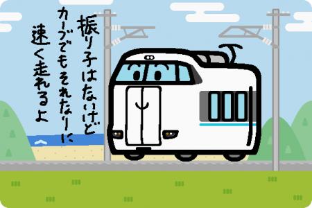 JR西日本、「黒潮しらら」グッズの第二弾を発売