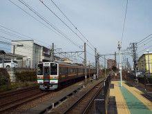 2018年3月ダイヤ改正JR東海静岡地区の東海道線は運転間隔均等化と拡大の二極化!
