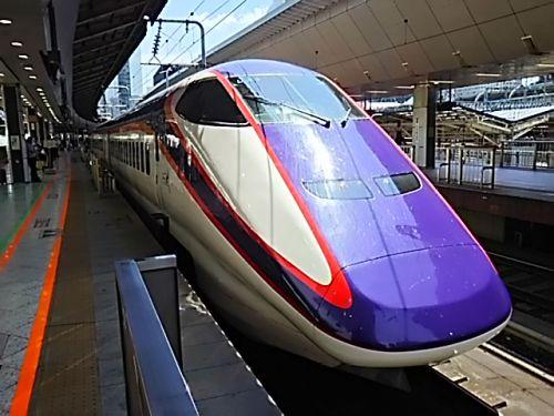 東北新幹線の上野-大宮間速度向上計画 最速130km/hですってよ?