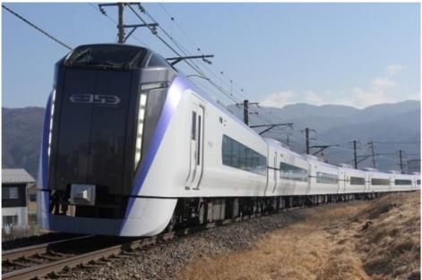 中央東線特急は全E353系化 E257系は東海道へ「リニューアル」転属 …「ムーンライトながら」はどうなるかな?