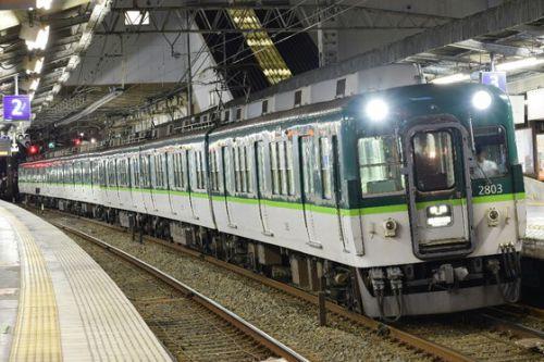 5月21日 今日の一枚【京阪本線】