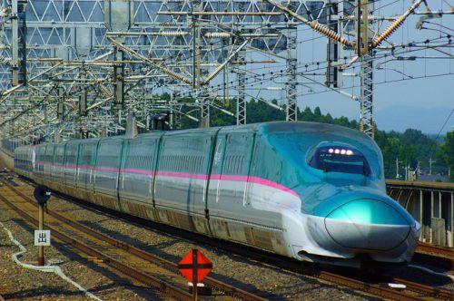 東京-新函館北斗「3時間台」へ試験開始 北海道新幹線青函トンネル、最高速度を最大で時速210キロに