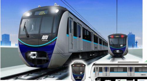 ジャカルタの鉄道「日本製新車」導入で転機?「中古車両」安価購入政策は終焉の可能性も