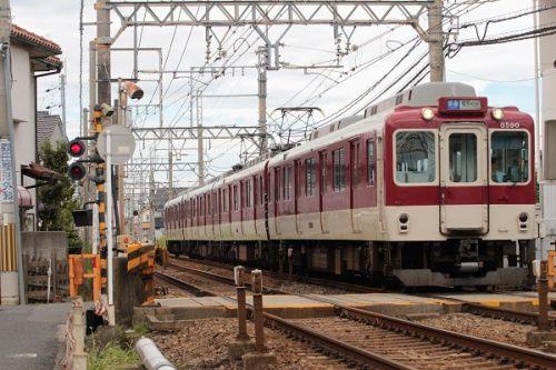 2018年3/10月の関西旅行 近畿日本鉄道編 その4 一般型車両 part6