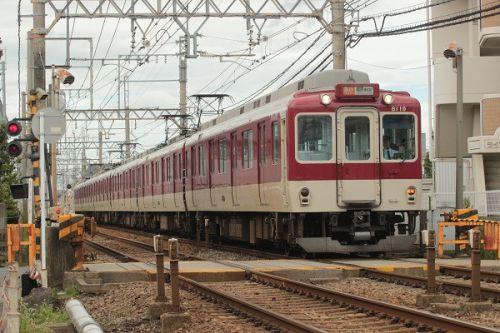 2018年3/10月の関西旅行 近畿日本鉄道編 その4 一般型車両 part8