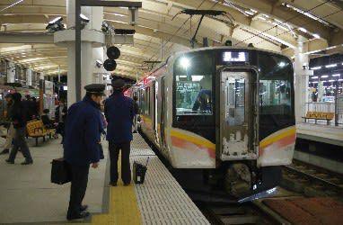 石巻線全駅下車への道・後編(その1)