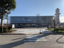 大曲駅Suicaロッカーに荷物預けて始発普通盛岡行きに乗車