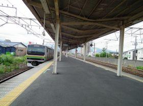 鴨宮駅(神奈川県)