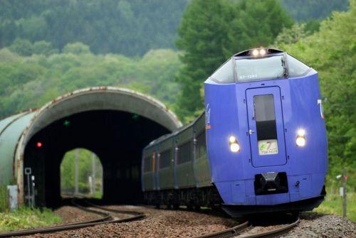 JR北海道 特急列車から「スーパー」の名称が消える