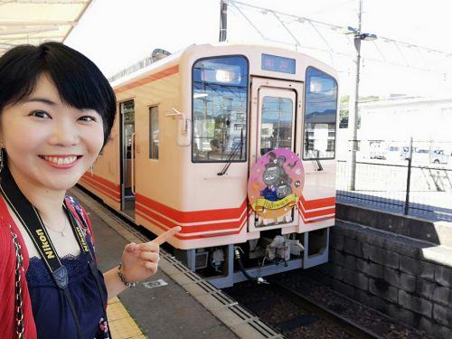 明日はNHKラジオ第1「鉄旅・音旅 出発進行~音で楽しむ鉄道旅」生出演☆