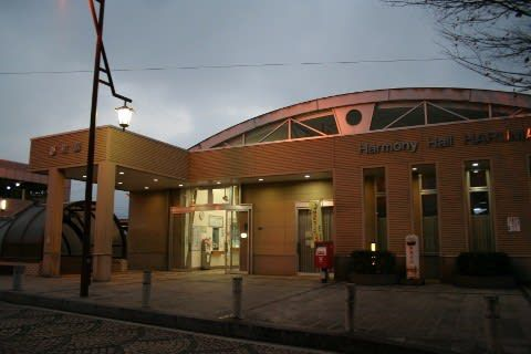 JR九州 原町駅