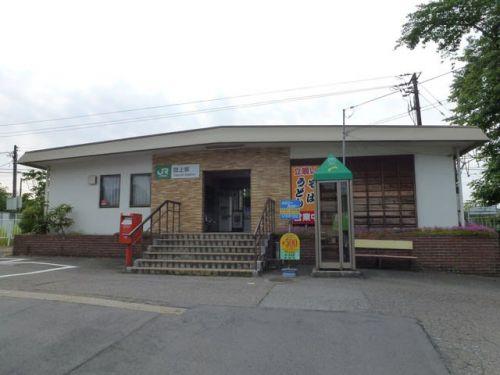 JR田上駅 ~信越本線