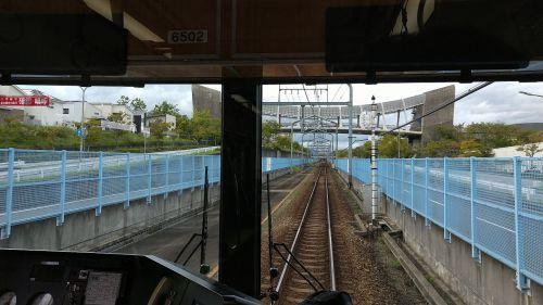 三田散歩2 ウッディタウン中央駅
