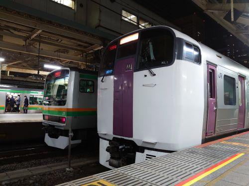 さよなら215系「湘南ライナー」② 【東海道線を駆け抜けた異色のオール2階建て電車】