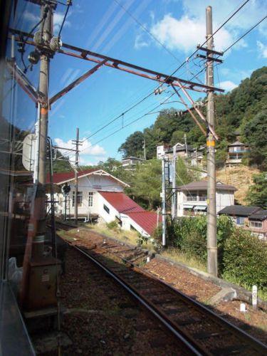 高野下駅 南海電気鉄道高野線