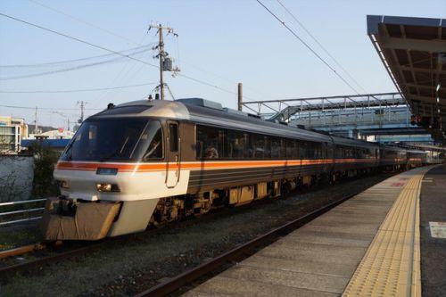 【JR東海】ハイブリッド方式特急車両「HC85系」量産車新製を発表(2022年度~2023年度)