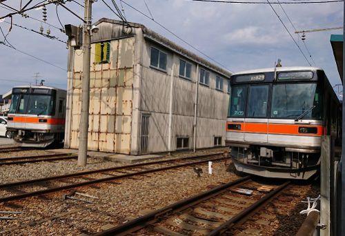 北陸鉄道03系