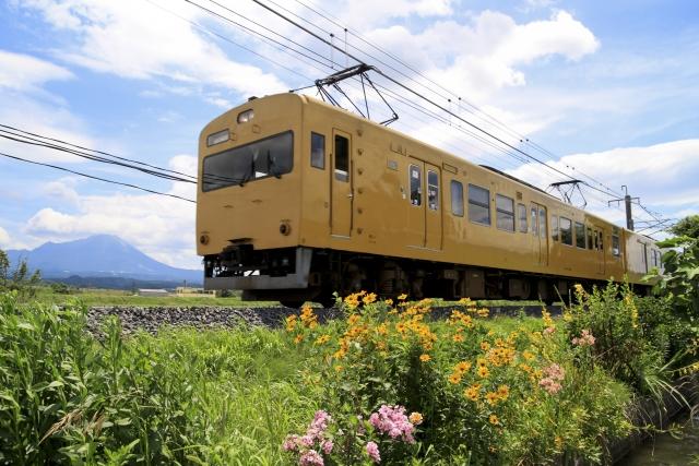 カープ電車5109号