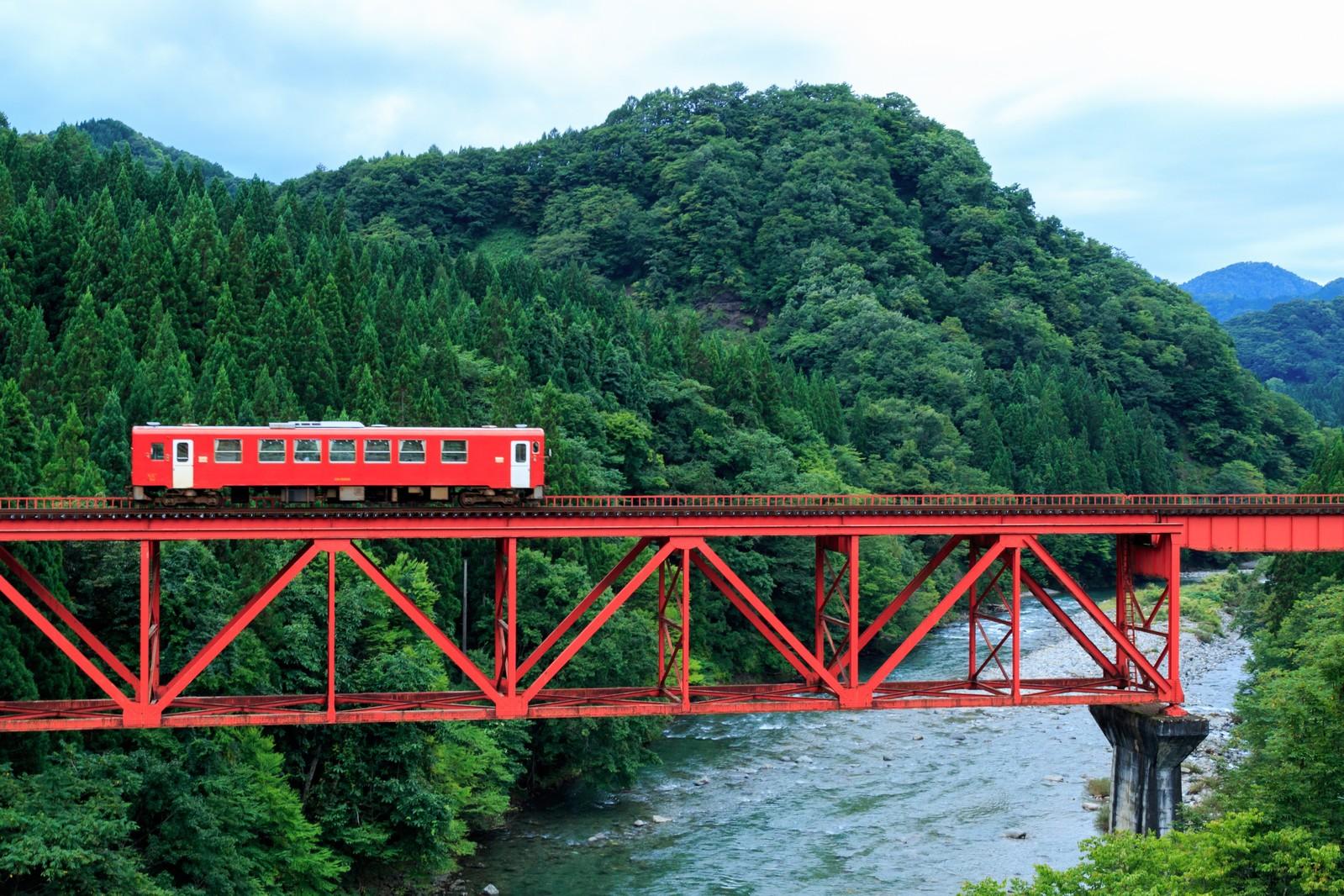 鉄道@たびすと